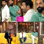Comedy Nights Live: Dharmendra, Sunny and Bobby Deol to make the show a family affair this Sunday