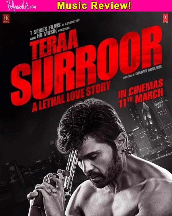 free download the Teraa Surroor full movie