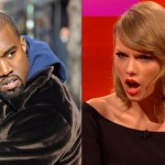 Kanye West calls Taylor Swift 'fake a**' on the backstage of Saturday Night Live! Watch video
