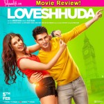 Loveshhuda movie review: This Girish Kumar-Navneet Kaur Dhillon film will leave you with a really BAD aftertaste!
