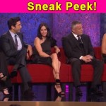 Jennifer Aniston, Matt LeBlanc and Lisa Kudrow of FRIENDS: Candid revelations in this clip that a fan cannot MISS - watch video