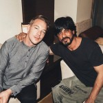 Shah Rukh Khan is spending time with Diplo and that will give you major BURN!