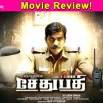 Sethupathi movie review: Vijay Sethupathi's police thriller is entertaining and witty!