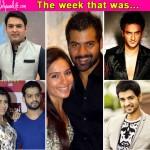 Shabbir Ahluwalia, Anas Rashid, Kapil Sharma, Karan Patel – Here's a look at the biggest newsmakers of TV