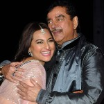 Sonakshi Sinha doesn't want to know everything about her father Shatrughan Sinha!