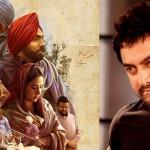 Aamir Khan is all praise for Gippy Grewal's Ardaas!