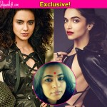 Ashwiny Iyer Tiwari: I would love to work with Deepika Padukone and Kangana Ranaut!