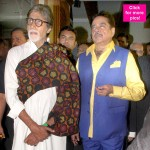 Animosity be damned, Amitabh Bachchan launches Shatrughan Sinha's biography - view HQ pics!