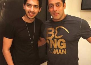 Here's how Salman Khan changed Armaan Malik's career and life!