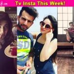 Bani J, Jay Bhanushali, Karishma Tanna --5 best Instagram pics of TV actors this week!