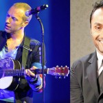 Rahul Bose auctions Chris Martin's guitar!