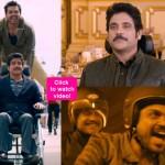 Oopiri teaser: Karthi, Tamannaah and Nagarjuna's drama looks really fun and playful!