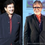 Amitabh Bachchan: Shatrughan Sinha has the right to say whatever he wants about me!