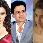 Manoj Bajpayee, Radhika Apte, Neha Sharma to star in Shirish Kunder's short film!