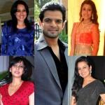 Karan Patel: Kamya Punjabi, Amita Chandekar and Priyanka Bassi - A look at the women in his life!
