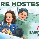 Amul's Butter Girl has the perfect tribute for Sonam Kapoor's Neerja!