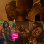 Rihanna's latest song Work ft. Drake's video will REMIND you of Nicki Minaj's Anaconda - watch video!