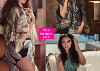Aditi Rao Hydari's sublime beauty in this mag shoot will make you SWOON - view pics!