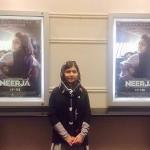 Sonam Kapoor's Neerja finds another fan in Malala Yosoufzai!