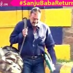 Sanjay Dutt will be back with a bang but terms and conditions apply, says trade expert!