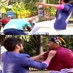 Mohit Sehgal turns into an action hero – watch video!
