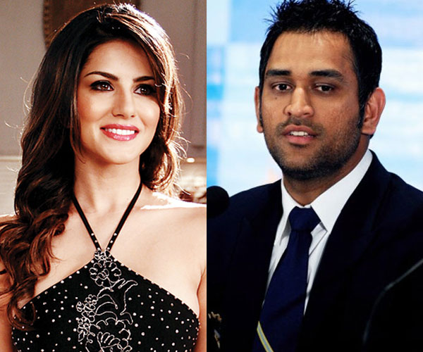 Whistle Podu Song Mp3 Download: Sunny Leone Borrows Something From Mahendra Singh Dhoni