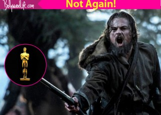 Leonardo DiCaprio does NOT DESERVE the Oscar for The Revenant?