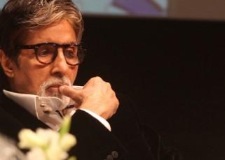 Amitabh Bachchan undergoes medical tests!