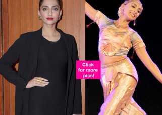 Neerja actress Sonam Kapoor STUNNED by Pernia Qureshi and we know why - view HQ Images!