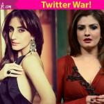 Raveena Tandon and Farah Khan Ali's Twitter BRAWL has got everyone talking!