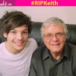 One Direction fame Louis Tomlinson's grandfather Keith is no more...