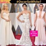Oscar Awards 2016 Red Carpet: Priyanka Chopra, Lady Gaga, Rooney Mara, Olivia Wilde - are these beauties supporting #OscarSoWhite?