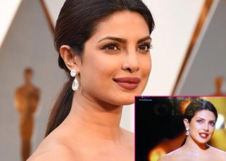 That proud moment when Oscars introduced Priyanka Chopra as a Veteran with over 50 Bollywood films - watch video!