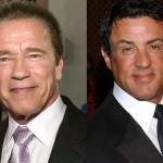 This video of Arnold Schwarzenegger consoling Sylvester Stallone will make you redefine FRIENDSHIP!