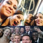 Did Priyanka Chopra try to RECREATE the famous Ellen Degeneres selfie at the Academy Awards?