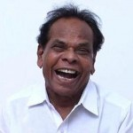 Kollywood's famous comedian Kumarimuthu is no more!