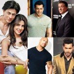 Priyanka's love for SRK, Salman's admiration for Sylvester, Varun's craziness for The Rock -  Meet the Jabra fans of Bollywood!