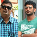 Vishal joins hands with director Mysskin for his next!