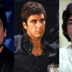Shah Rukh Khan used to think he looked like Kumar Gaurav and Al Pacino