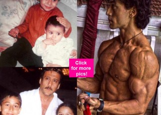 Tiger Shroff birthday special: 15 RARE pictures of the actor that would be a CRIME to miss!