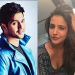 Varun Dhawan to romance Aisha Sharma in Judwaa 2?