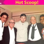 The mystery around Shah Rukh Khan and Leonardo DiCaprio's picture REVEALED!