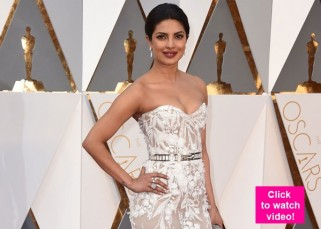 Priyanka Chopra's red carpet interview took a HILARIOUSLY cute turn that you simply cannot miss - watch video!