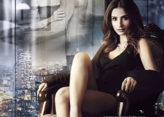 Patralekha looks smokin hot in the first poster of Love Games!