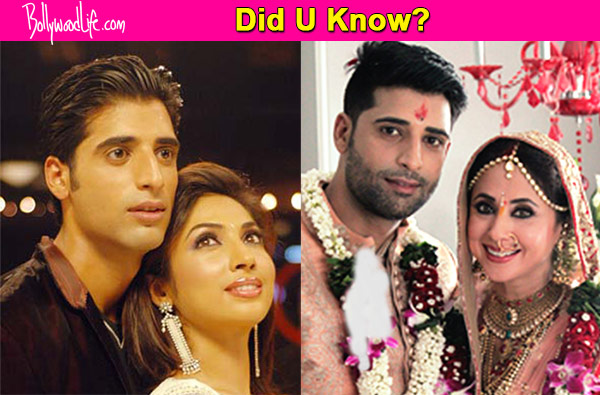 All you need to know about Urmila Matondkar's husband ... Urmila Matondkar Family Photo