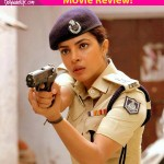 Jai Gangaajal movie review: Priyanka Chopra is the only saving grace in this super predictable and clichéd cop drama