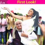 Kapoor & Sons song Buddhu Sa Mann: Rishi Kapoor's adorable look will sway you back in time!