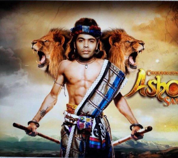 Ashoka Tamil Movie, Wiki, Story, Review, Release Date ...   Ashoka Movie