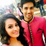 Krishndasi promo: Shakti Arora moves over Radhika Madan, sizzles with Yeh Hai Mohabbatein's Shagun - watch video!