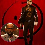 Rocky Handsome UNAFFECTED by A certificate!